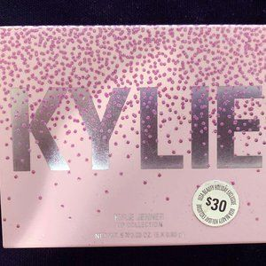 KYLIE - Kylie Jenner Holiday Mini Lip Collection -